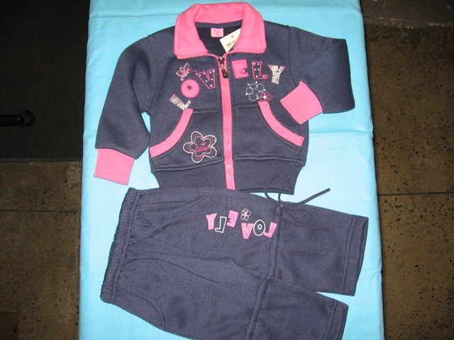 Sporta tērps
