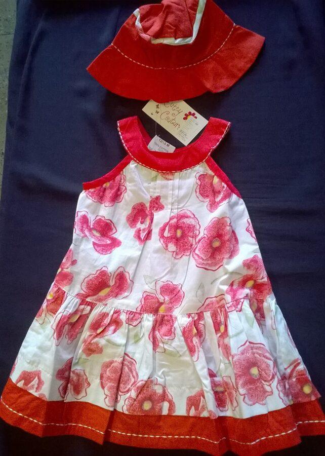 Kleita ar cepuru