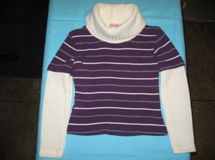 Džemperis.